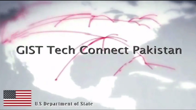 GIST TechConnect Pakistan