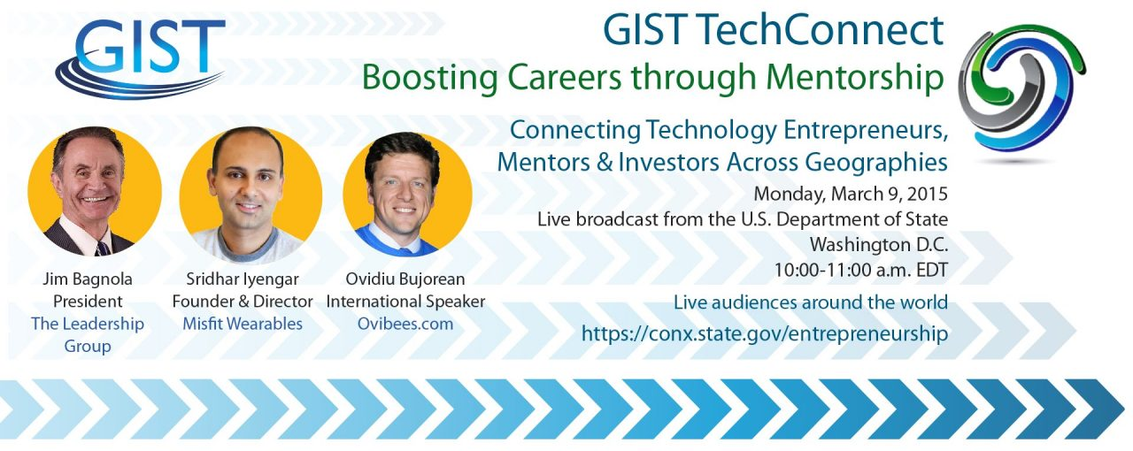 GIST TechConnect: Boosting Careers Through Mentorship